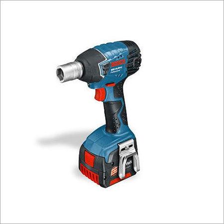 GDS 18 V LI Cordless Impact Wrench