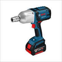 GDS 18 V-LI HT Drill Impact Wrench