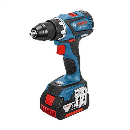 GSR 18 V EC Cordless DrillDriver