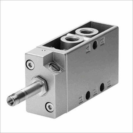 ISO 15552 Tie rod (0125-200)