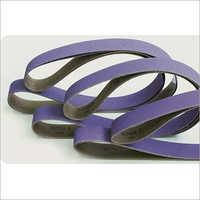 BORA-6 Metalworking Abrasives Belt