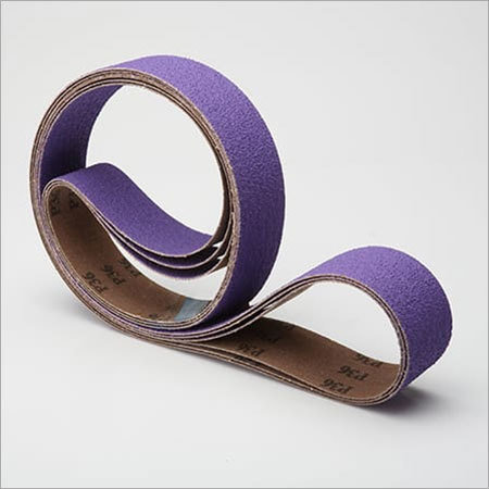 Metalworking Abrasives Belt