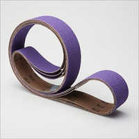BORA-7 Metalworking Abrasives Belt