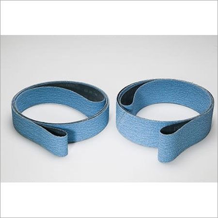 PZ533 Heavy Metalworking Abrasives Belt