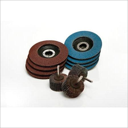 Flap Disc & Wheel
