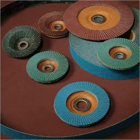 KZ563 Flap Disc & Wheel