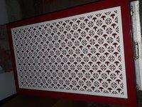 Pine Wooden Designer Small Box