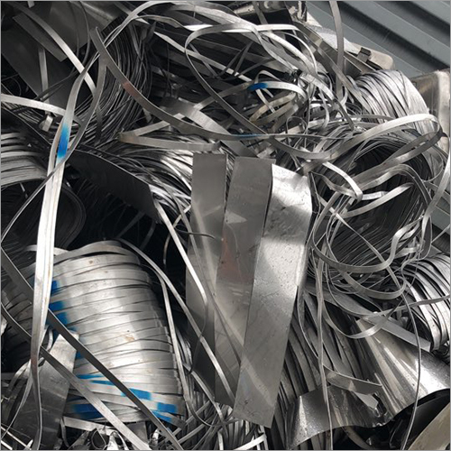 Recycling Stainless Steel Solid Scrap