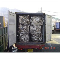 304 SS Solid Scrap