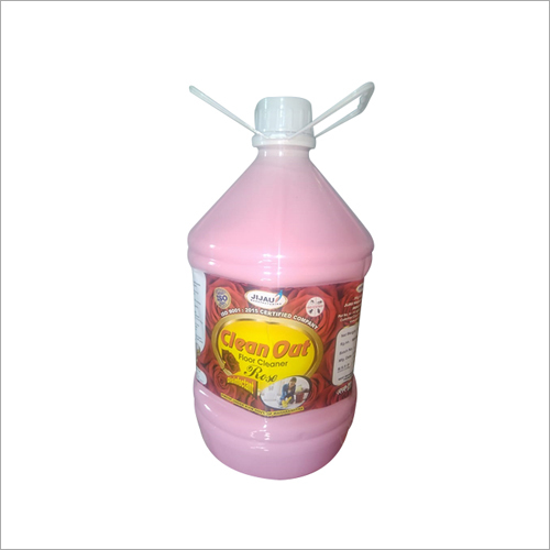Rose Fragrance Toilet Cleaner