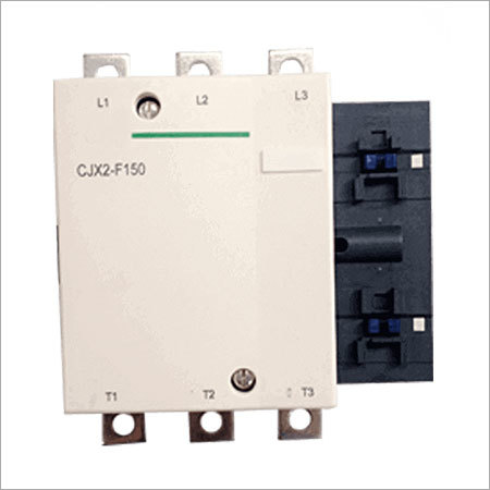 3 phase electric AC Magnetic Contactor