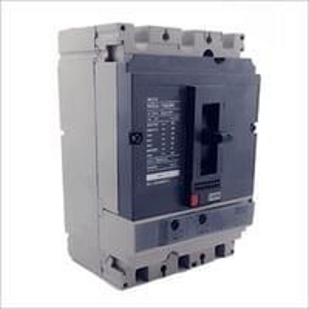 4 Pole Molded Case Circuit Breaker