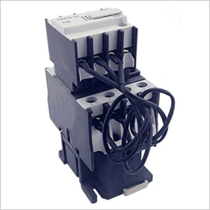 Switch Over Capacitor Contactor