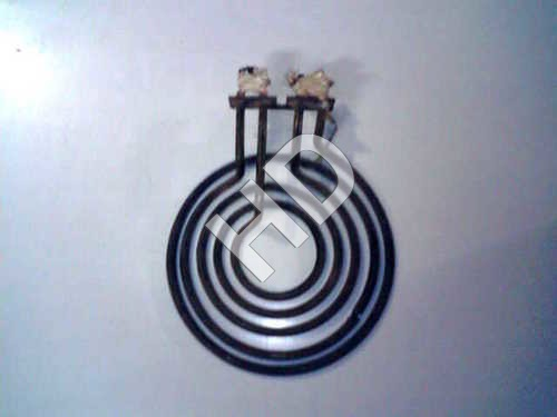Coil TYPE Heater