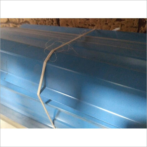 Profile Crimp Curved Sheet