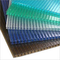 Plastic Polycarbonate Sheet