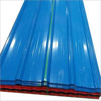 Box Type Roofing Sheet