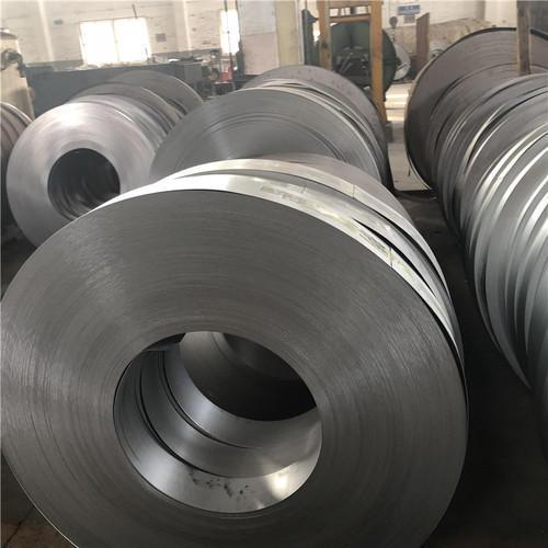 Iron Packaging Strip