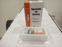 Tigecylicin 50 mg (lyophilized Cake Form)