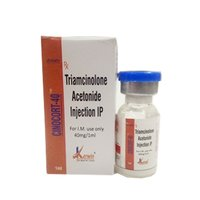 Triamcinolone Acetonode Injection 40MG