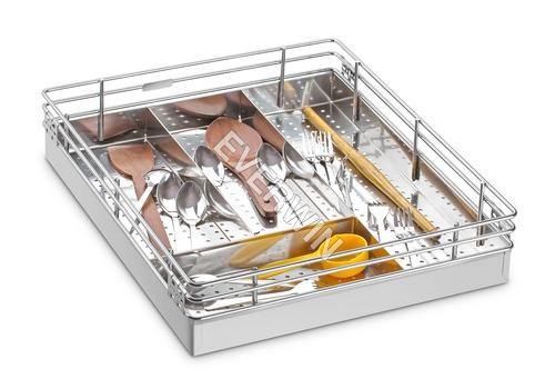 Sheet Cutlery Basket