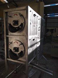 Double Stage Pulper Machine
