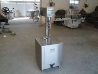 Semi Automatic Single head ROPP capping machine