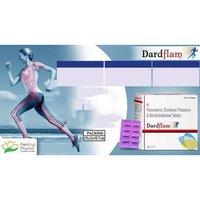 Diclofenac Pot 50mg - Paracetamol 325mg - Serratiopeptidase 15mg