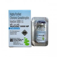 Hucog 5000 Injection