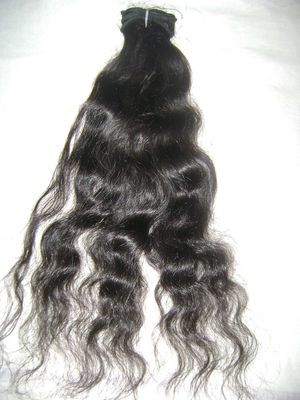 Body Wave Indian Human Hair