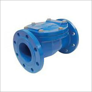 Non Return Industrial Valve