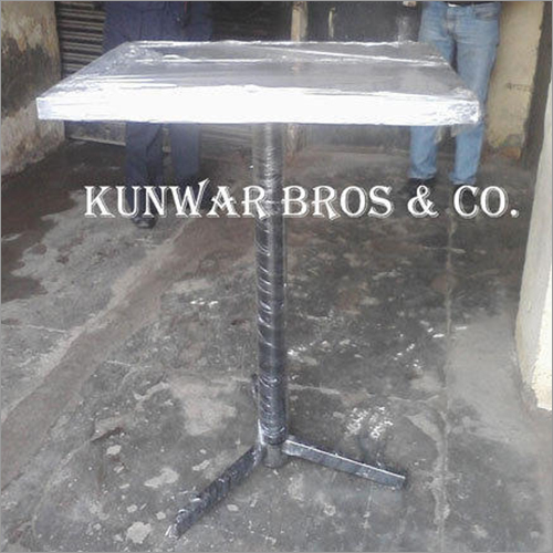 SS Standing Table