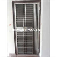 Stainless Steel Gate And Door