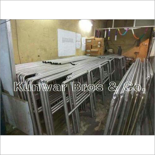 Stainless Steel Designer Railing
