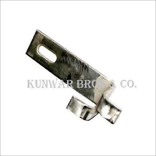 Wet Fixing Stone Cladding Clamp