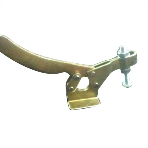 Hopper Clamp