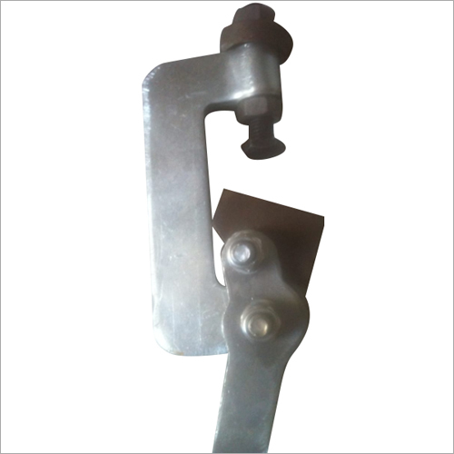 Mould Clamp