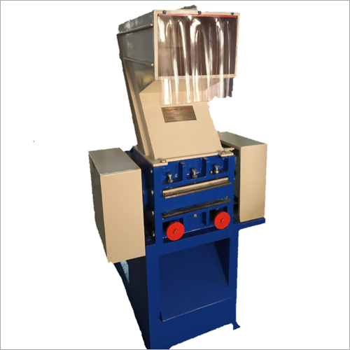 Plastic Scrap Grinding Machine