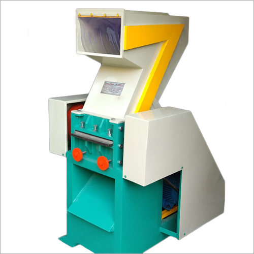 Plastic Waste Grinding Machine