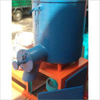 Heavy Duty Mixer Machine