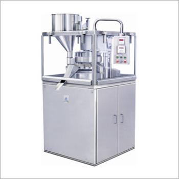Rotary Tableting Machine