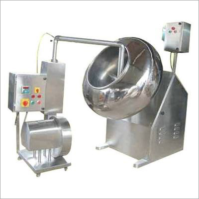Conventional Tablet Coating Machine
