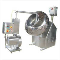 Conventional Type Coating Machine