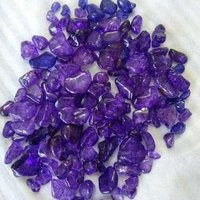 Purple Cryatal Chips