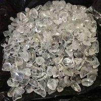 White Crystal Chips