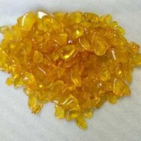 Yellow Crystal Chips