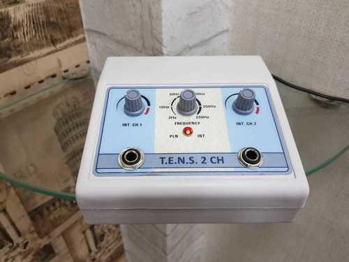 2 Channel TENS