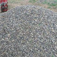 Gravel pebbles