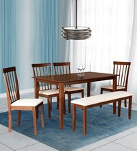 MISO SIX SEATER DINING SET