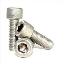 Industrial Allen Head Bolt